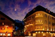 Post Hotel - Tradition & Lifestyle / #ThePostHotel #Hotel #4star #Innichen #SanCandido #Vacanza #Urlaub #Albergo