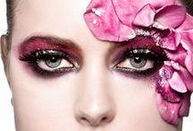 Makeup Loca / Makeup / by Priss Arias