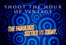 SHOOT THE HOUR OF VINTAGE / EBERHARD & CO. CONTEST