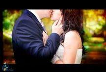 Счастье на двоих / Автором этих фотографий являюсь я- ваш свадебный фотограф Овчинникова Ольга