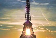 France. Parlez-vous Francais? / Dreaming of