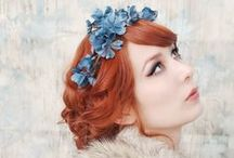 Floral Crown / A look at stunning floral crowns that are perfect for the summer and festival season. #WonderlandWigs #Festival #FestivalSeason #FestivalHair #FloralCrown #FlowerCrown #Summer #SummerHair #SummerFestival