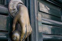 Doors,knockers & Handles / Doors