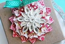 Holiday Craft / Holiday crafts, tutorials and patterns
