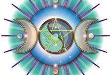 Wicca spirit