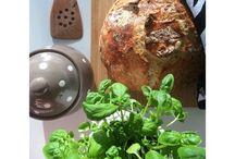 My food -my way -homemade / Food made by me