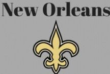 New Orleans / Planning a trip to New Orleans, Louisiana