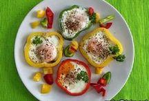 Vegetarisch / Vegetarische Rezepte und Tricks #vegetarisch #rezepte #fleischlos #ohnefleisch