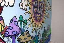 Grafitti / Konst