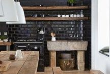Kitchens / I love well designed kitchens and all the paraphernalia that goes with it, so it gets it's own board.