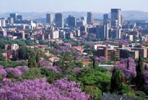 South Africa - Gauteng
