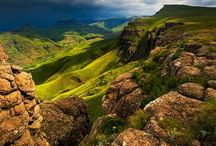 South Africa - Eastern Cape