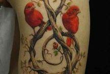 do tattoo /  tattoo, art, body, love, roses