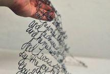 typographical dream