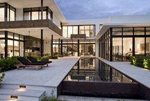 Architech home design / Design ideas