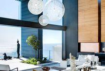 An interior design / interior ideas