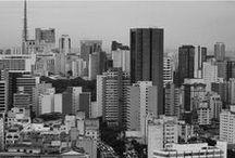 São Paulo City <3
