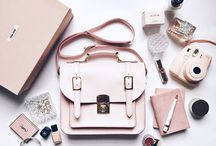 purses & bags / - I'd rather have one good quality purse than 1000 worn down purses
