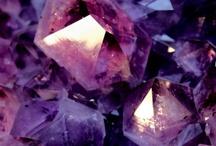 crystals / Minerals, energy work, healing