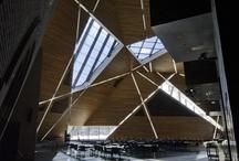 Art, Architecture, Interior Architecture and Design / by Ufuk Demirbaş