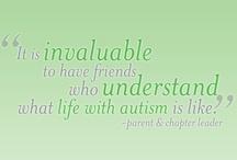 Testimonials / by Autism Society of North Carolina