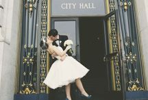 || wedding city hall ||
