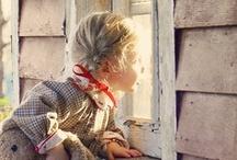 Kids / by Hana Petrovic