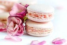 Macarons / by Hana Petrovic