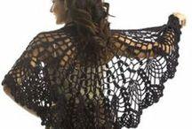 Trico e croche minha terapia / Amo trabalhos artesanais, quando tenho folga tricoto ;) / by Angelica Nazareth