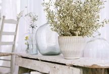 Romantic Shabby Chic Cottage Feel
