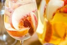 Drink Recipes / Indulge in fun cocktails and mocktails with chilled Everpure water. Sparkling? Or stilled? You choose. #recipes #drinks