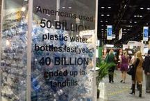Sustainable Water Solutions / With one Everpure cartridge, you can eliminate 7,800 bottles of water and the oil needed to produce them. #sustainability