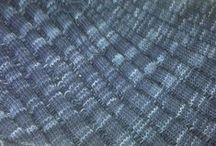 Textiles / Sewing, knitting, felting