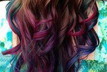 Hair Envy