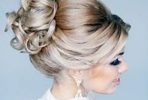 Hairstyles and Make-up / by Wee