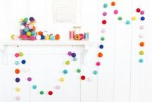 KIDS: crafts / The perfect projects to make with your kids on rainy days!