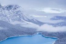 Paysages Magnifiques / Beautiful Sceneries / Photographies de beaux paysages, de la nature etc...