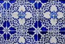 Azulejos / tile