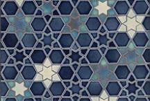 Islamic Art, Architecture, Design / Islamic Design