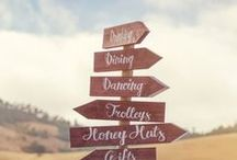Wedding Signs Solutions