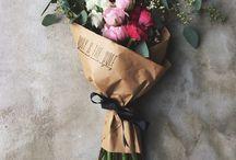Cosy ♡ Blumen / Duftende Accessoires die uns glücklich machen