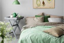 Cosy ♡ Schlafzimmer