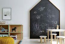 Cosy ♡ Kinderzimmer / Homestyling für die Kleinsten.