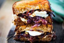 KOCHEN #sandwichesundburger
