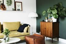 Cosy ♡ Greenery Interior