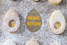 OSTERN #foodanddrinks