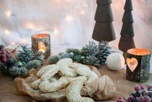 BACKEN #plätzchen / Weihnachtliche Plätzchen, Guttsele oder Bredle