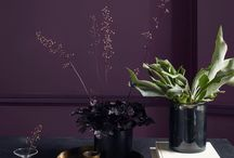 Cosy ♡ Trendfarbe 2018: Ultra Violet
