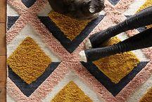 HOME #teppiche / Teppiche verschönern jedes Zuhause. Sie machen es erst wohnlich. In Kürze kann man sein Zuhause verschönern bzw. verändern.