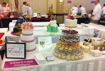 March of Dimes / Take a look at our booth for the March of Dimes event.